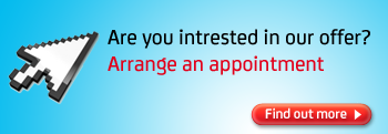 Arrange an appointment